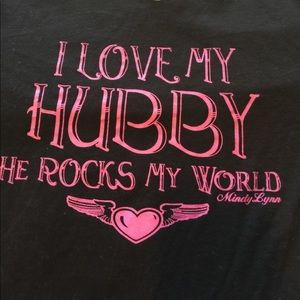 Tops - Women's Large shirt